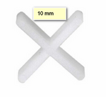 SPACERS CROSSES FOR TILING AND WEDGES TILE CROSSES