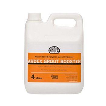 ARDEX GROUT BOOSTER 1 lt and 4 lts