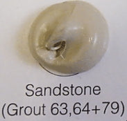 Bostik 6S Sanitary and Tile Silicone 300gr Sandstone grout 63+64+79