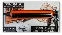 SVENIC POINTING GROUTING GUN
