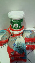 DAVCO EPOXY GROUT A 1.5 KGS + B 1.5 lts +7.5 lts POWDER
