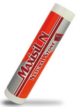 MAXISIL N FOR STONE CERAMIC TIMBER - NEUTRAL CURE