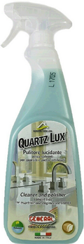 QUARTZ LUX 750 mls FROM GENERAL ( polishing and cleaning)