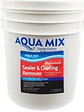 AQUA MIX SEALER AND COATING REMOVER