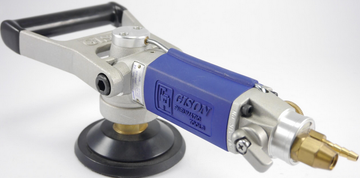 POLISHER AIR GISON 4/5 14MM @90 psi