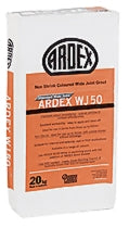 Ardex  Wide Joint WJ50 5kgs (BY SPECIAL ORDER ONLY)