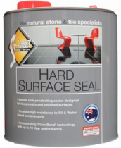 Spirit Hard Surface Seal .