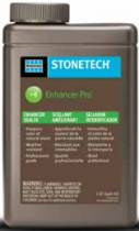 LATICRETE STONETECH ENHANCER PRO SEALER SOLV. BASE SOLV. BASE