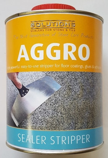 AGGRO EPOXY GROUT HAZE STRIPPER