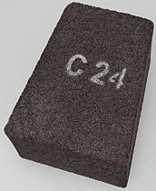 CARBORUNDUM WEDGES
