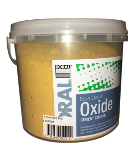 Yellow Oxide 920  1 kg