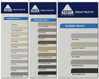 ASA BOSTIK DESIGNER 20 KG TILE GROUT