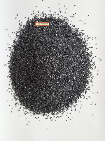CARBORUNDUM POWDER
