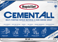 CEMENT ALL CTS (Cementall )