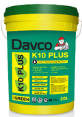 DAVCO K10 4 lts and 20 lts (pick up only)