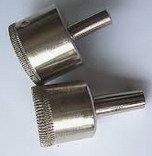 Diamond core drill electroplated size 6mm to 120mm