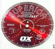 Diamond disc turbo Superior