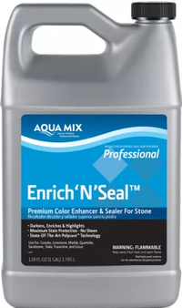 AQUA MIX SEALER ENRICH AND SEAL
