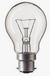 Lamp Halogen ( old style) PACK of 10