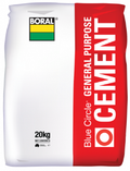 Cement GP  Boral 20 kgs