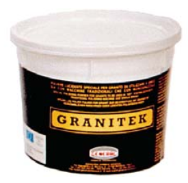 POLISHING POWDER GRANITEK 1 KG GRANITE POLISHING