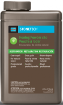 LATICRETE STONETECH HONING POWDER 180#  850 grams