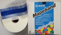 FABRIC ROLLS MAPEI AND ARDEX FOR WATERPROOF