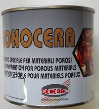 MARBLE WAX MONOCERA PASTE