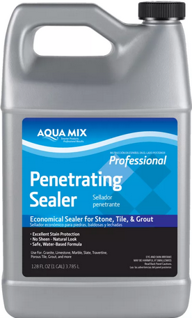 AQUA MIX PENETRATING SEALER