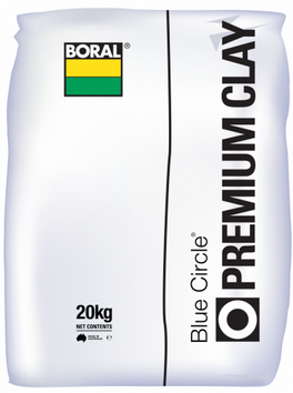 Builders Clay Boral Premium