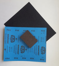 WET AND DRY POLISHING SANDING PAPER