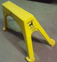 Stackable Saw Horse
