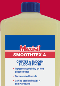 MAXISIL SMOTHTEX A 125ML