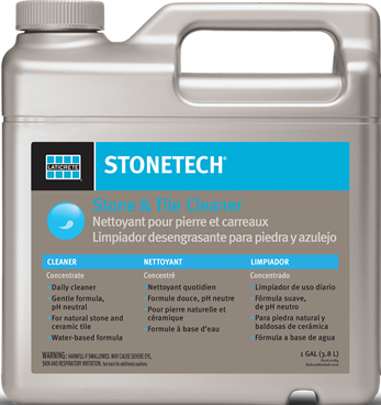 LATICRETE STONETECH STONE TILE CLEANER CONCENTRATED