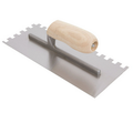 TILING NOTCH TROWELS Blade Size 280 x 115mm. SQUARE