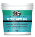 Ardex WPM 908 waterbase acrylic traffic membrane 15lts