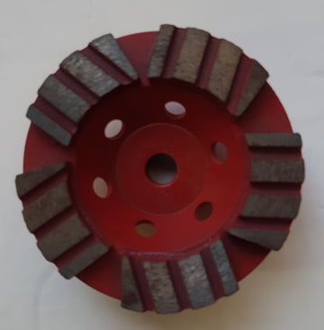 DIAMOND GRINDING WHEEL HC
