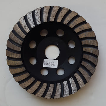 DIAMOND GRINDING WHEEL C TYPE