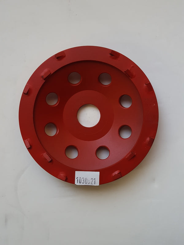 GRINDING PCD WHEEL TUNGSTEN