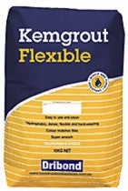 KEMGROUT FLEXIBLE GROUT 2KG  AND 10 KGS