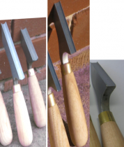 TUCK POINT TOOLS