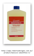 MAXISIL SMOTHTEX N  . (For N type silicone)