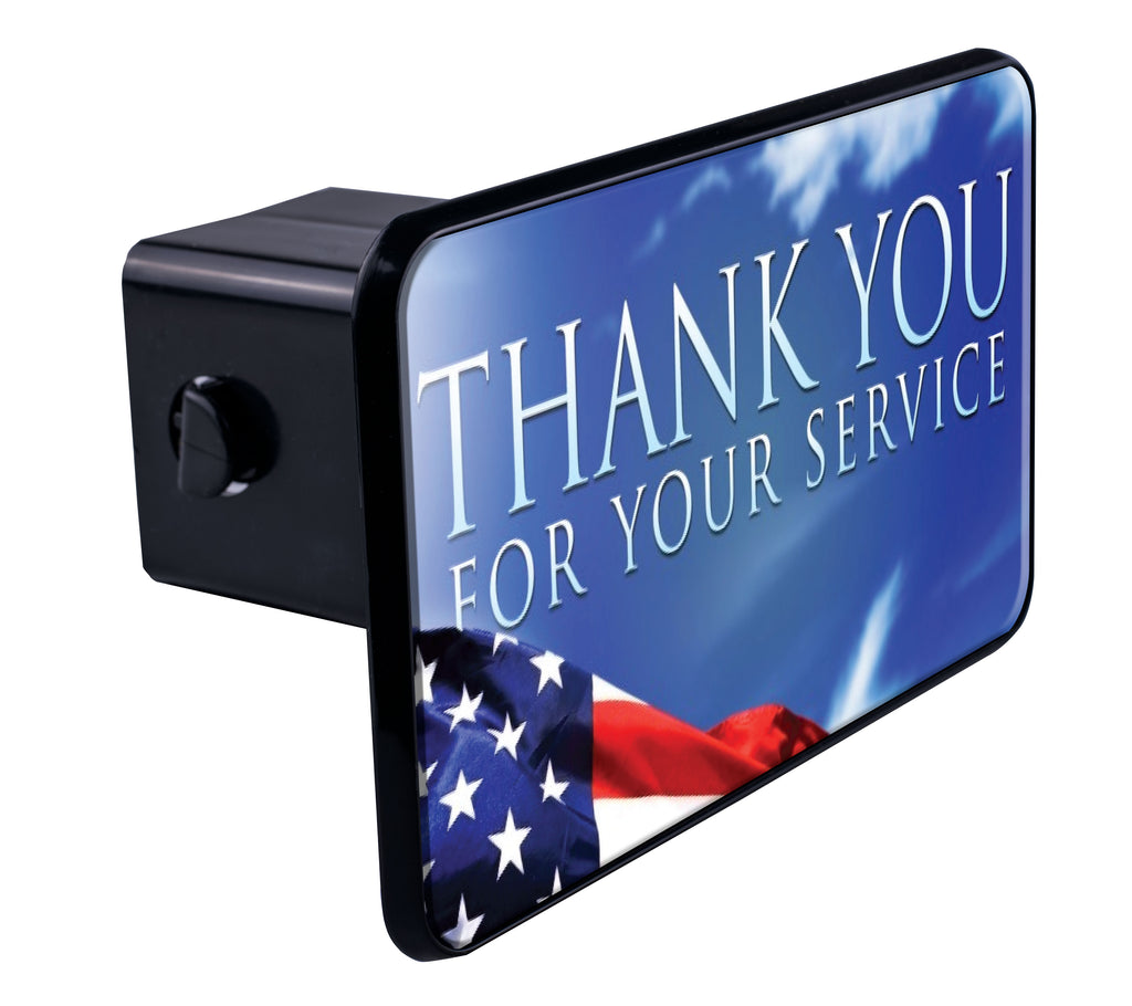 Thank You For Your Service-Item #1228