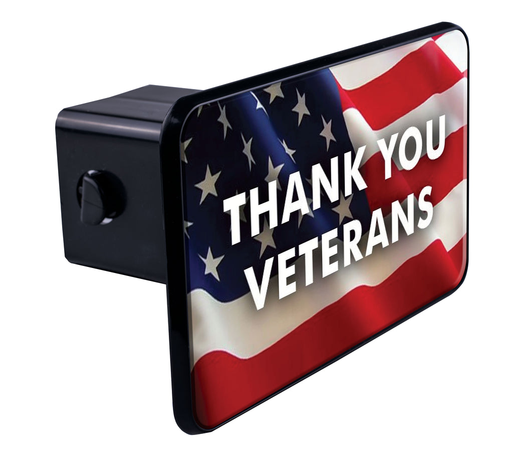 Thank You Veterans-Item #1229