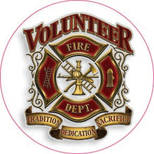 Load image into Gallery viewer, Volunteer Fire Dept-Item #1242