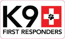 Load image into Gallery viewer, K9 First Responders-Item #1245