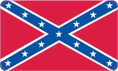 Rebel Flag-Item #2953