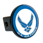 U.S. Air Force Hitch Cover