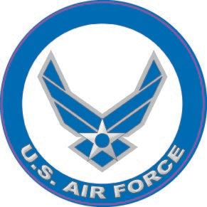 U.S, Air Force-Item #3531