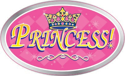 Princess!-Item #3548